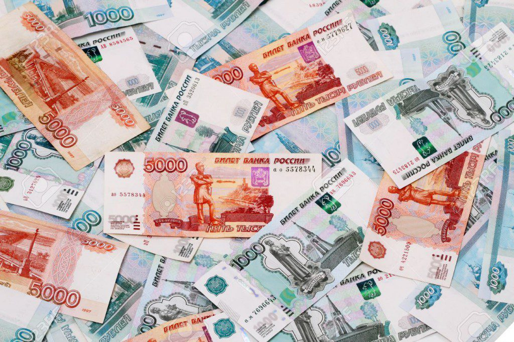 Севастопольцам дадут премии по 250 тыс. рублей