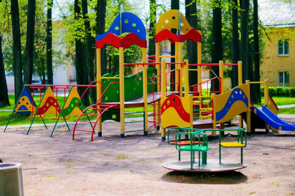 В Севастополе выделили 95 млн рублей на закупку нового развивающего оборудования в детские сады