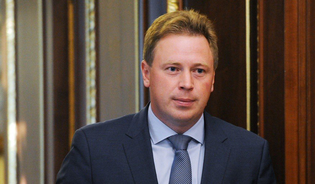 Дмитрий Овсянников в прямом эфире ответит на вопросы севастопольцев