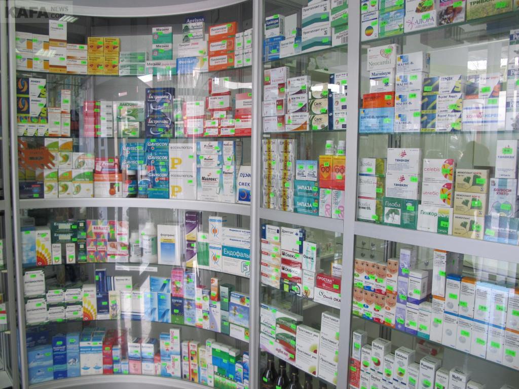 В Севастополе могут появиться дешевые аптеки
