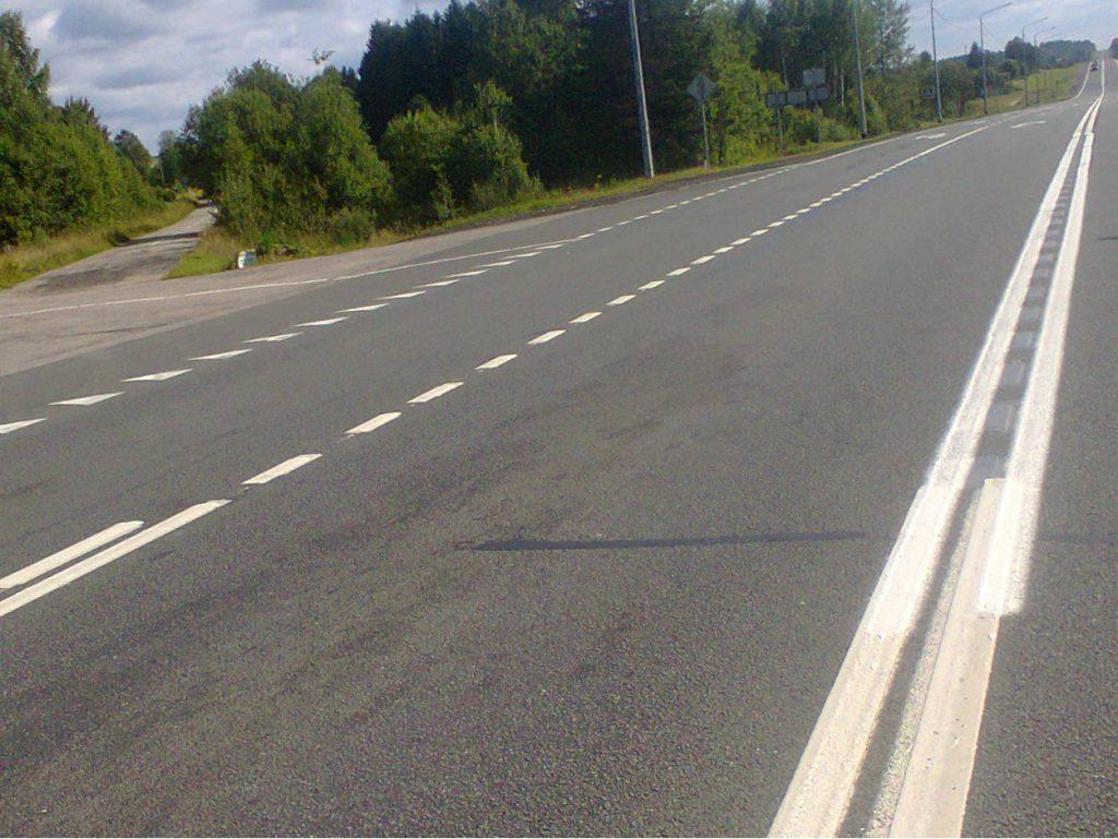 В Севастополе добавилось дорог