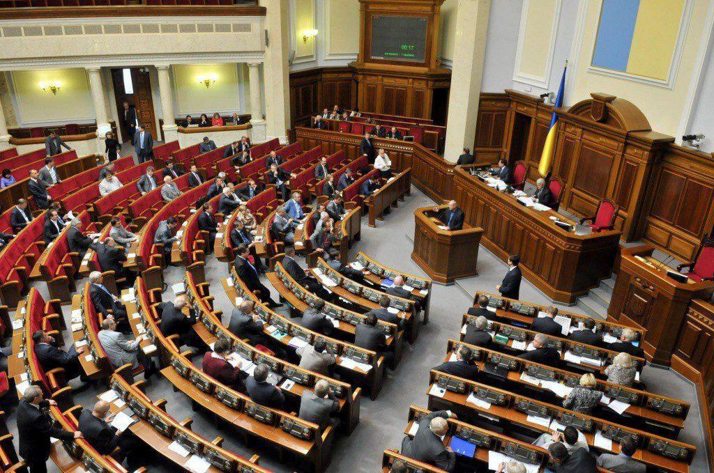 В Раде призвали помешать выборам президента РФ в Крыму