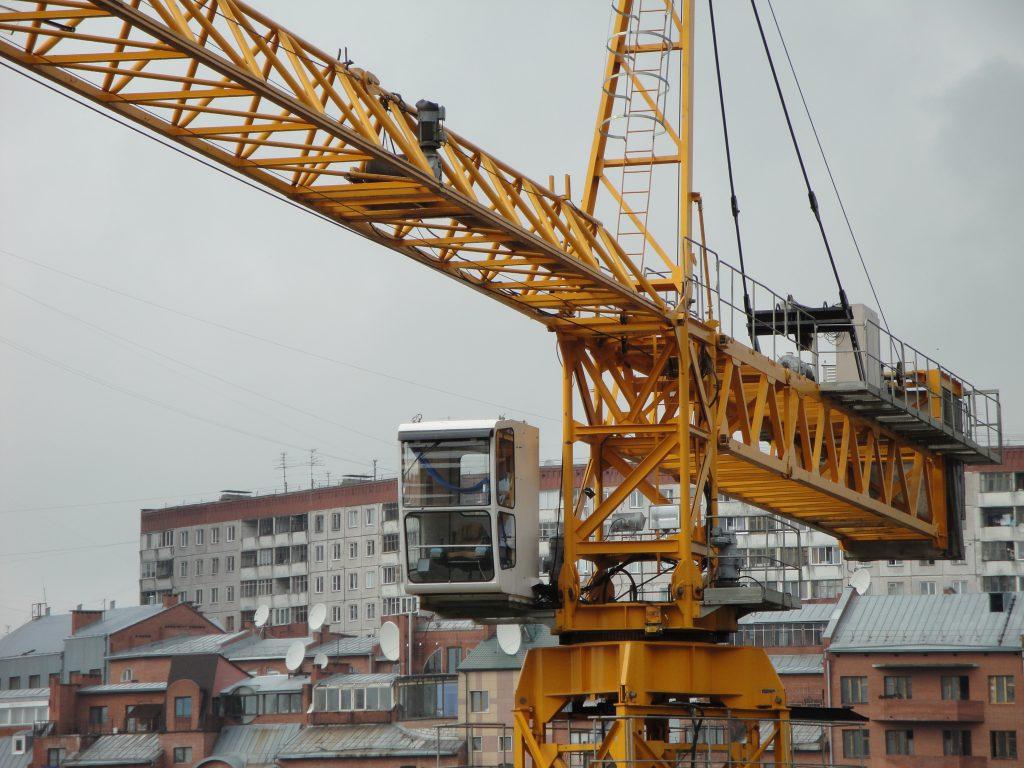 Севастополь вошел в год больших строек