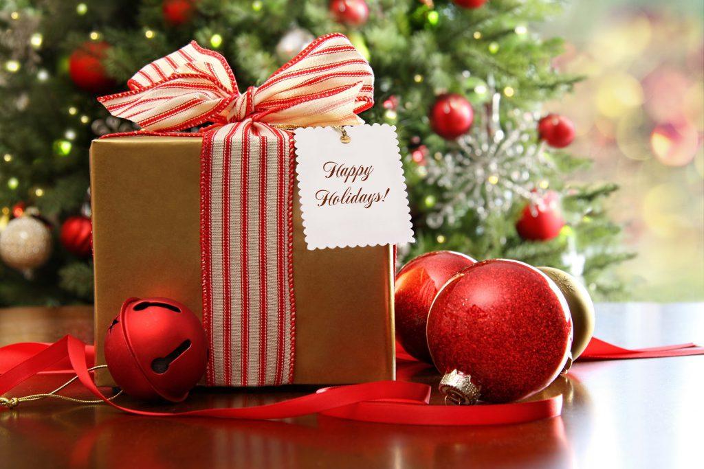 Что подарить на Новый год любимому, маме, друзьям, коллегам?