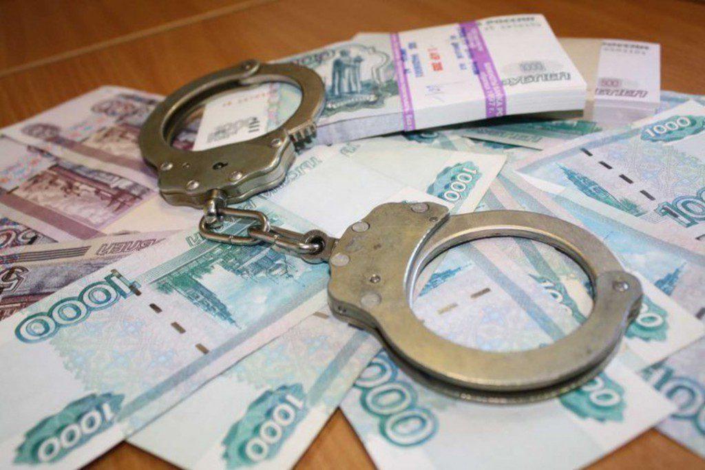 Управляющая и кассир крымского торгового МУПа отправились в тюрьму за вымогательство