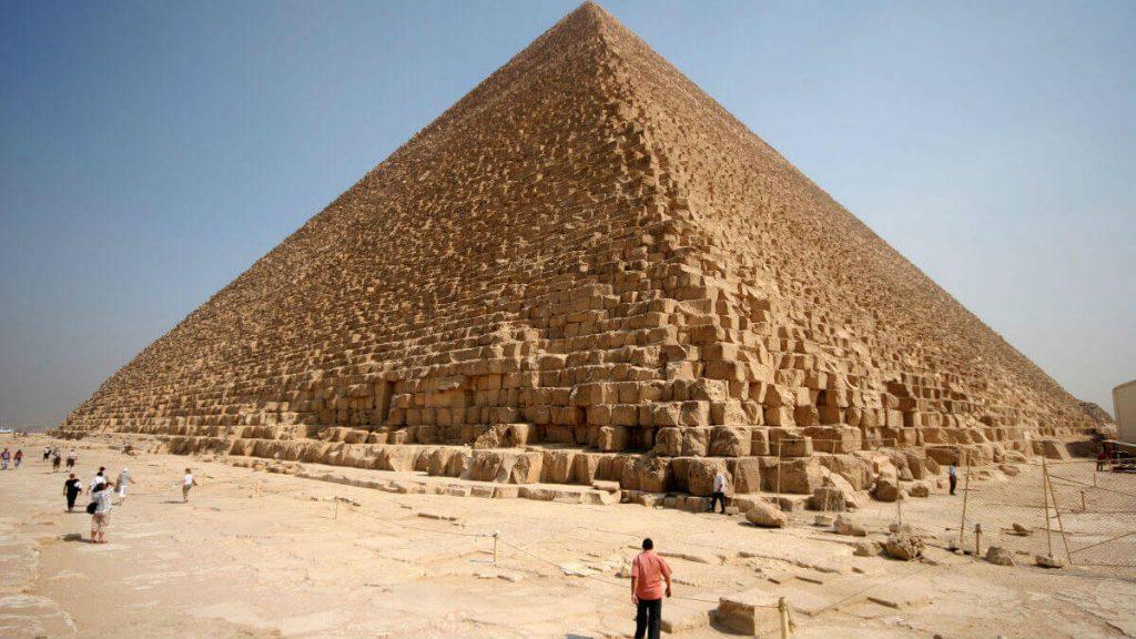 Ученый рассказал о предназначении крымских подземных пирамид