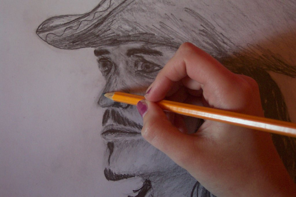 Про любовь, картинки своими руками карандашом для начинающих фото