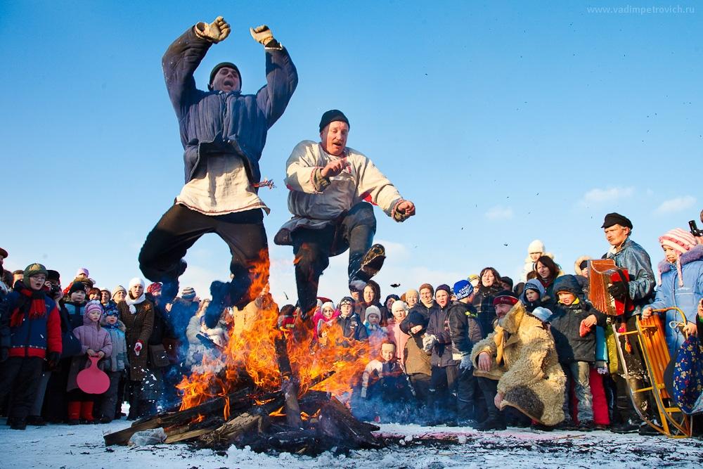 Масленица-2018 в Севастополе: обычаи, интересные факты и культурная программа