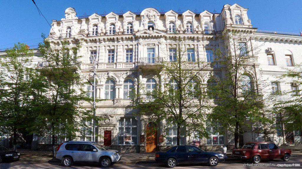 Музей им. М.П. Крошицкого закроют на реконструкцию