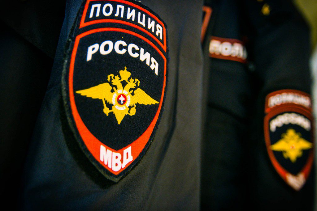 Севастополь ограбил девушку, которая отказалась с ним знакомиться