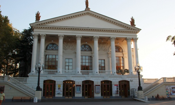 Игра с огнем: в театре имени Луначарского отсутствует пожарная сигнализация