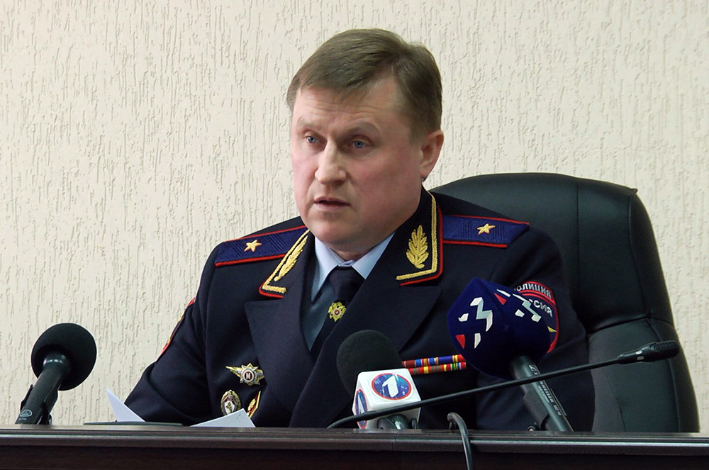 Преступность в Севастополе снизилась на 15%