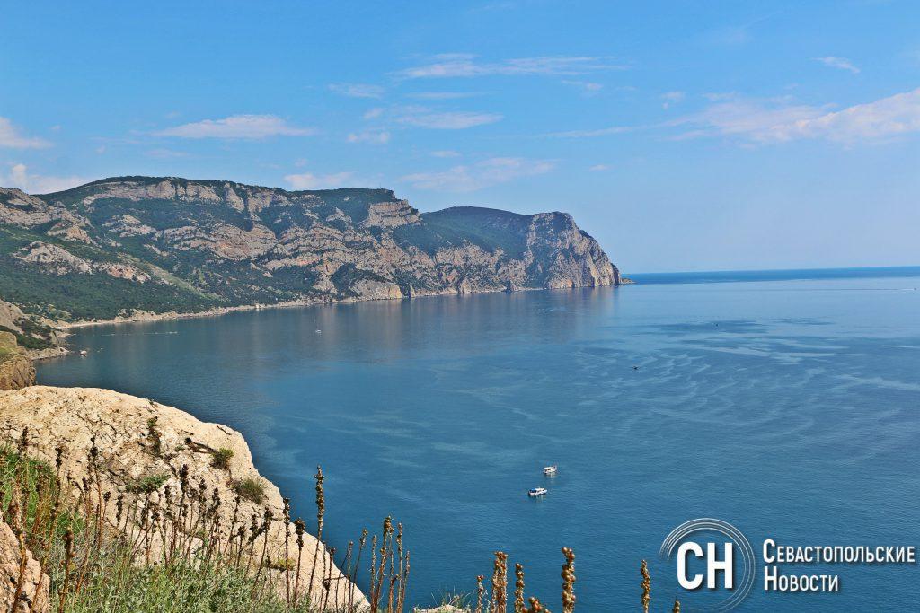 Погода в Крыму на четверг, 21 июня