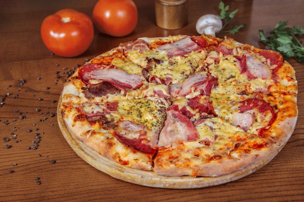 Преимущества ресторанов суши и пиццы