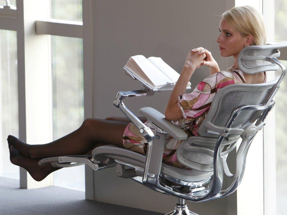Ортопедическое кресло – гарантия Вашего комфорта