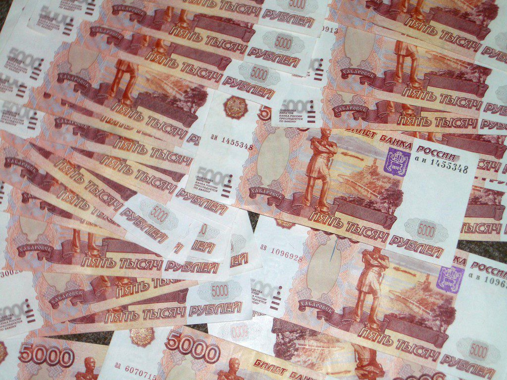 Крым и Севастополь вошли в список регионов, где больше всего вырастут зарплаты