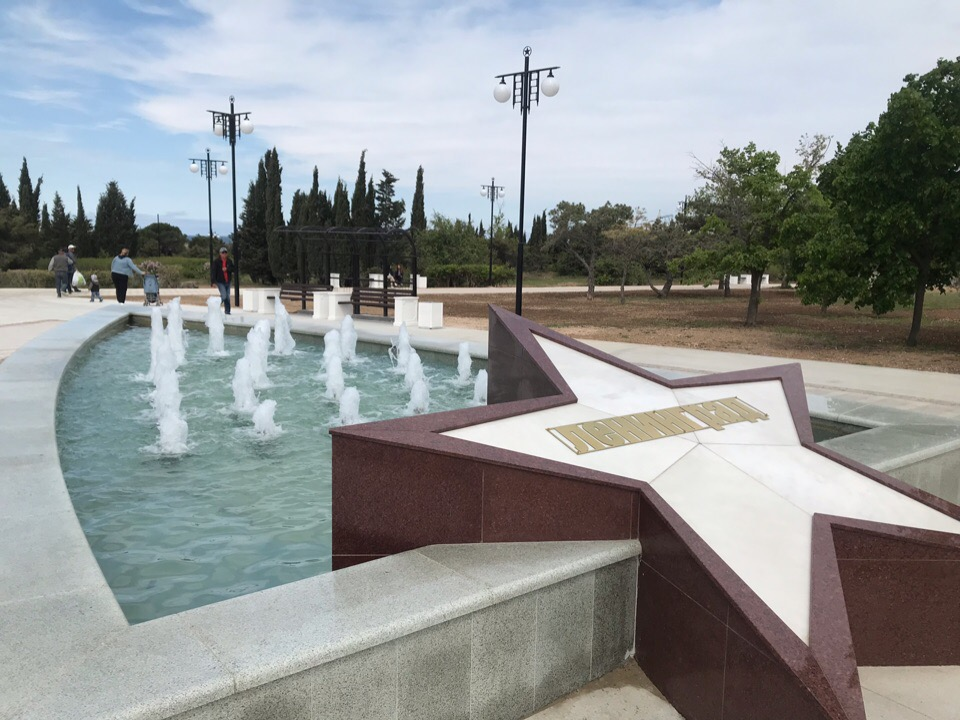 Парк Победы увеличится после завершения всех работ на 12 га