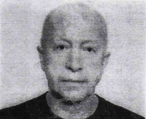Страдает провалами в памяти: в Крыму ищут пропавшего без вести 67-летнего мужчину